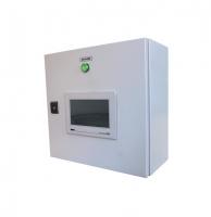 Шкаф автоматики системы мониторинга микроклимата Си-Мона