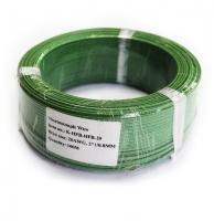 Провода и кабели термопарные и термокомпенсационные