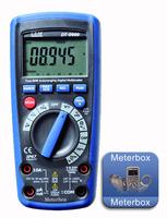 DT-9969 Мультиметр цифровой True RMS