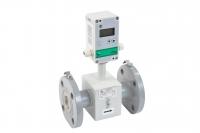 Расходомер-счетчик электромагнитный РСЦ ДУ15 (для неагрессивных сред)