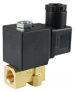 AR-5566-4-GBV SA81B =24 | Клапан электромагнитный (соленоидный) нормально закрытый