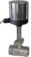 Кран шаровый с электроприводом AR-GH100-3-23-GSP GH100-8Nm