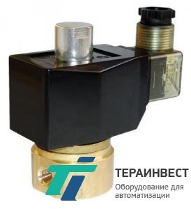 AR-KS-40-GBV S51H =12 | Клапан электромагнитный (соленоидный) нормально открытый