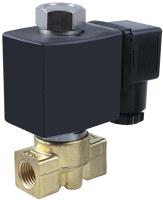 AR-YCSM12-31-GSV S91H ~110 | Клапан электромагнитный (соленоидный) нормально открытый