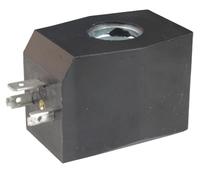 Катушки к электромагнитным клапанам