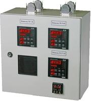 Мониторинг температуры фармацевтического склада