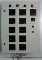 Блок контроля биореакторов