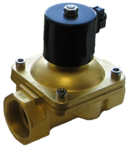 КЭГ-6-GAN SB075 ~110 | Клапан электромагнитный (соленоидный) четырехходовой