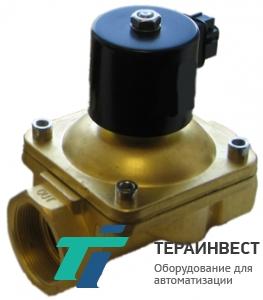 КЭГ-М5-MAN SB075 =24 | Клапан электромагнитный (соленоидный) четырехходовой