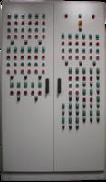 Шкаф управления обработкой нефтепродуктов