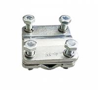 Сжим У 867 ответвительный для кабелей сечением 50-70 / 4-35 мм2 (без корпуса)