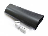 Уплотнитель кабельных проходов УКПт-180/50 ЗЭТА термоусаживаемый