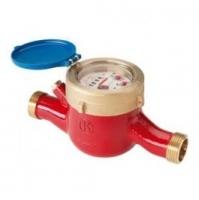 Общедомовой счетчик горячей воды ZENNER MTW-N