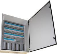 Контрольно-измерительный комплекс с ноутбуком