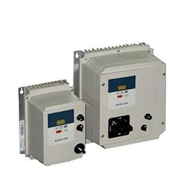 Преобразователь малой мощности Vesper E2-MINI IP65