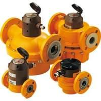 Счетчик жидкости Aquametro Domino ARD 40/4467-P5  83153