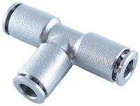 Фитинг-тройник металлический ТТМ.НЛ.3-08