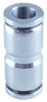 Прямой круглый фитинг металлический ТТПМ.НЛ-08