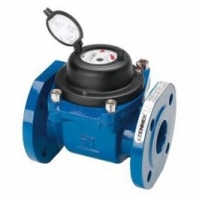 Турбинный счетчик воды ZENNER WPH-N-H-I с импульсным выходом