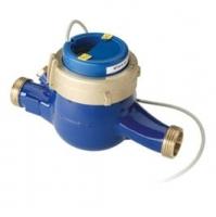 Водосчетчик Minol Zenner MTK-N, 40°C, DN 32, Qn 6, L 260 mm, с присоед. D94