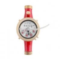 Водосчетчик Minol Zenner MTW-N, 90°C, DN 40, Qn 10, L 300 mm, с присоед.